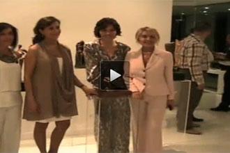 Ekavart TV / Üçgüdü Exhibition