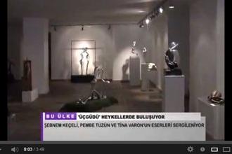 Üçgüdü Exhibition
